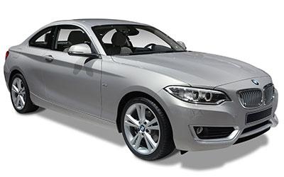 BMW 220D XDRI.COUPE