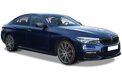 BMW 520D XDRIVE 4P